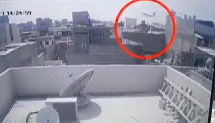Publikohen pamjet e rrëzimit të avionit dhe biseda e fundit e pilotit (VIDEO)