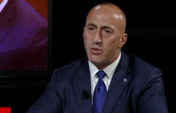 Haradinaj thotë se Qeveria Kurti bëri gabime në menaxhimin e situatës gjatë pandemisë