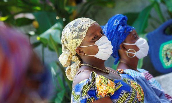 Haiti, çaj bimor ndaj Covid-19