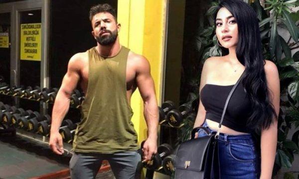 Arrestohet boksieri turk, nën akuzat se e vrau me thikë të dashurën gjatë karantinës