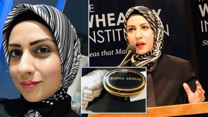 Gruaja myslimane bëhet gjykatësja e parë me hixhab në Britani të Madhe