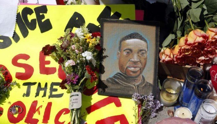 Shokët kujtojnë 46-vjeçarin e vrarë në Minesota