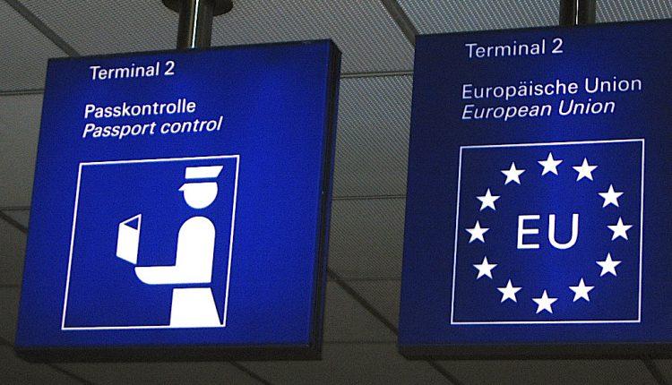 Gazeta gjermane: Në 30 ditët e ardhshme hapen kufijtë brenda BE-së