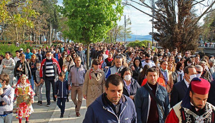 Filipçe kërkon hetim për tubimin në Strugë, apelon të respektohet masat
