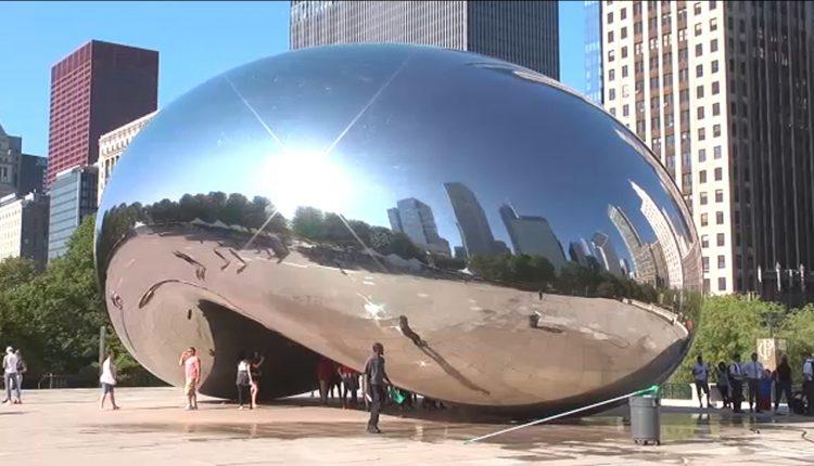 Çikago, ndër zonat e para urbane në SHBA që i rikthehet normalitetit