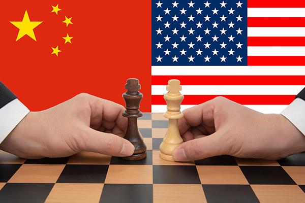 SHBA-ja ka vendosur 33 kompani kineze në listën e zezë