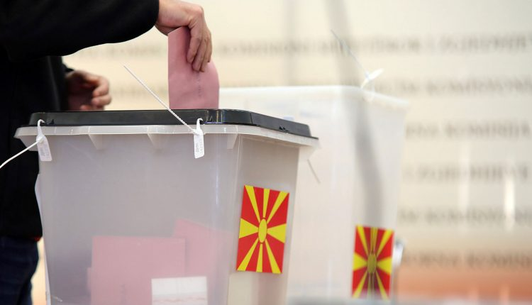 Pushteti për zgjedhje më 21 qershor, opozita kundër