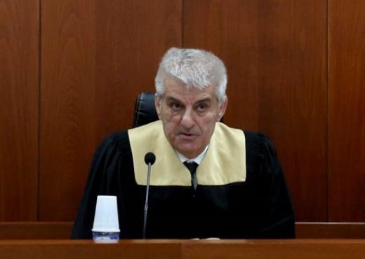 """Pas Dacit, listës """"së zezë"""" të Vettingut i shtohen dhe dy gjyqtarë të tjerë"""