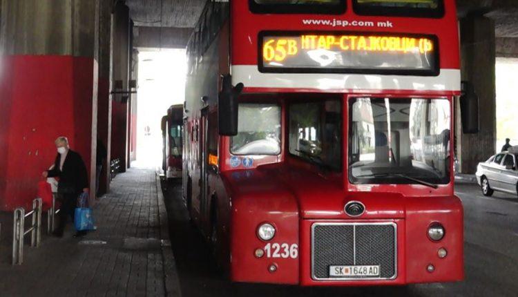 Nuk respektohen masat në transportin publik