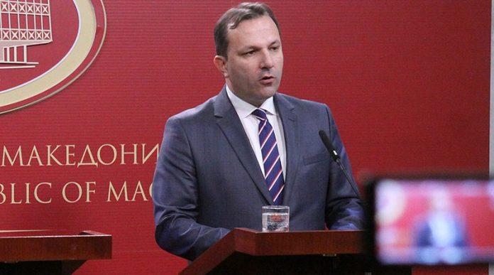 Spasovski: Kushtetuta është e qartë, zgjedhjet parlamentare duhet të mbahen brenda 60 ditëve