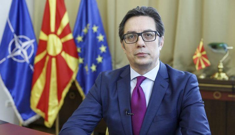Urim nga presidenti Pendarovski me rastin e 23 majit, Ditës kombëtare të vllahëve