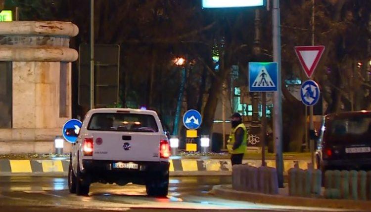 Tre persona nga Tetova dhe pesë nga Gostivari nuk respektojnë orën policore
