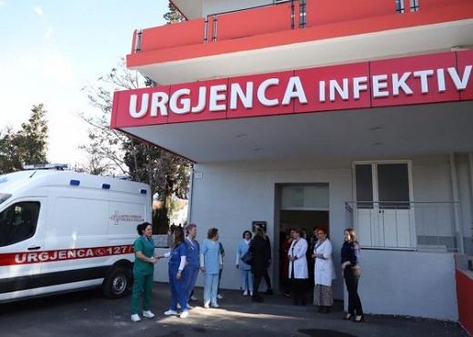 Dy raste të reja në Fier, kontakte të farmacistit të infektuar