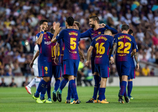 Çfarë po ndodh me Barcelonën, klubi katalanas interesohet për kapitenin e Milanit