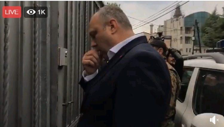 Buzaku: Unë jam kryetar i BFI-së, e jo Shaqir Fetahu! (VIDEO)