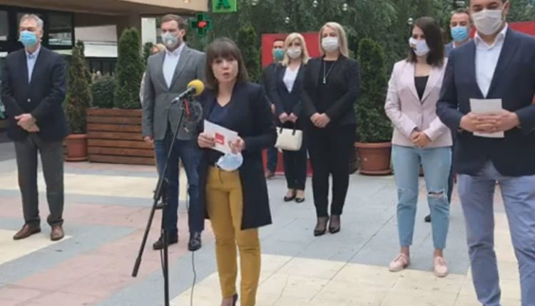Carovska: Nuk vonohet me masat, masat e para nga pakoja e tretë do të përkthehen në dekret javën e ardhshme