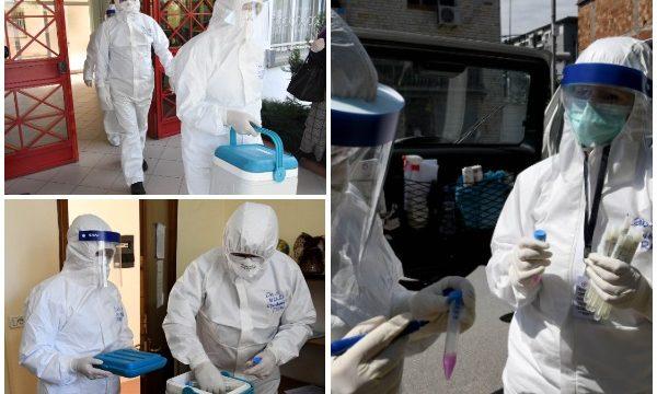 Alarmi, pasojat e koronavirusit mund të zgjasin gjithë jetën te pacientët