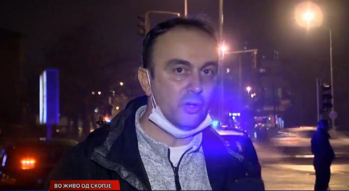 """Çulev: MPB po shqyrton rastin e """"valles"""" në Çair"""