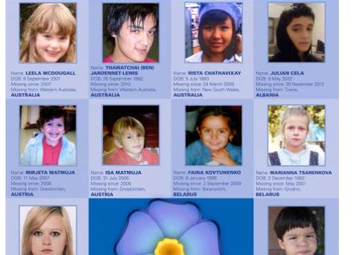 Nga Bleona Mata te Julian Çela, fëmijët shqiptarë të zhdukur prej vitesh