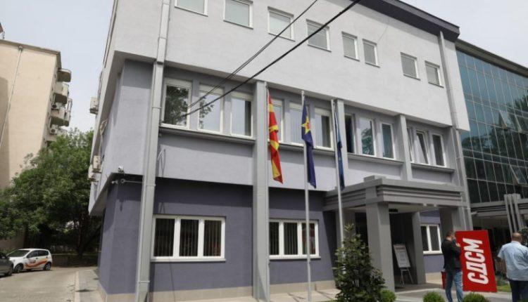 LSDM: Mickoski pranoi, me ndihmën e Çulevit ka kryer presion ndaj të punësuarve për hetim që po udhëhiqet kundër tij