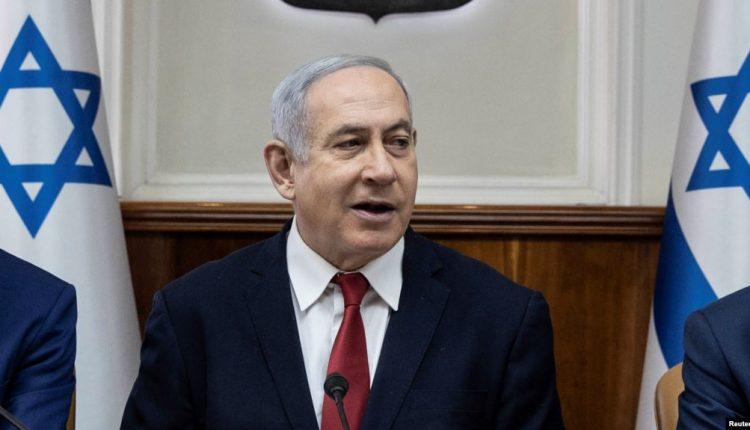 Netanyahu cakton datën për aneksimin e pjesëve të Bregut Perëndimor