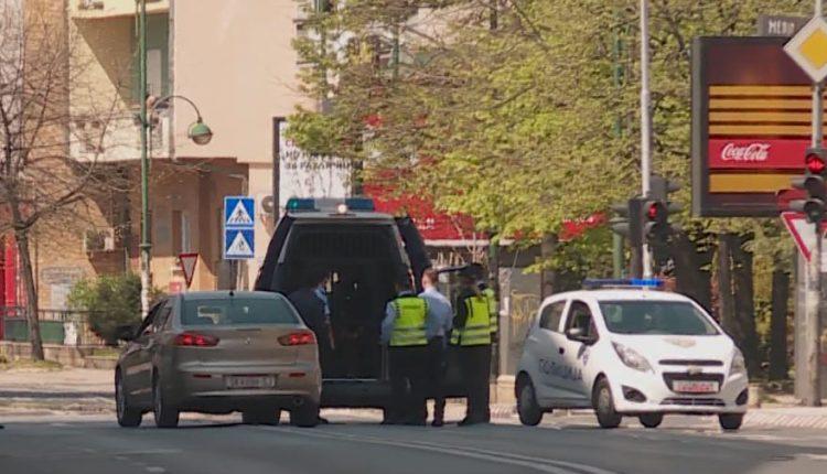Mosrespektimi i orës policore, arrestohen 28 persona