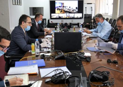 KPK hap konkursin për tetë prokurorë