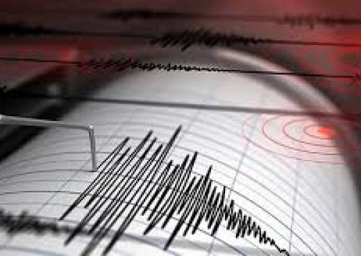 Një tjetër tërmet godet Thumanën, sa ishte magnituda