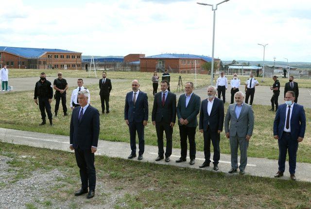 Thaçi: Masakra e Dubravës ndër më mizoret – Serbia do të ballafaqohet me drejtësinë