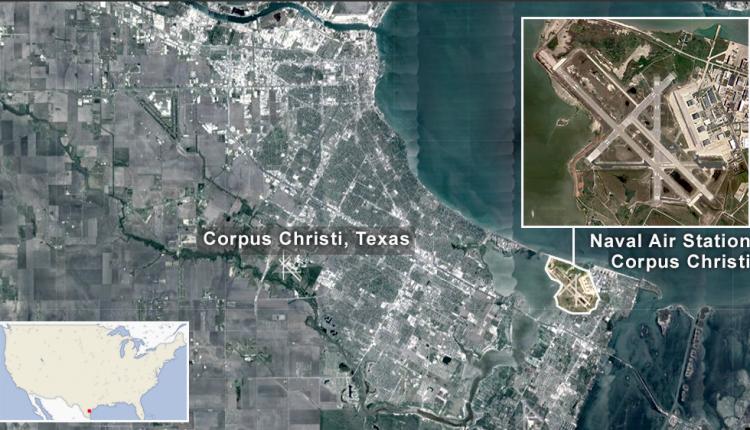 Identifikohet sulmuesi në bazën ushtarake në Teksas
