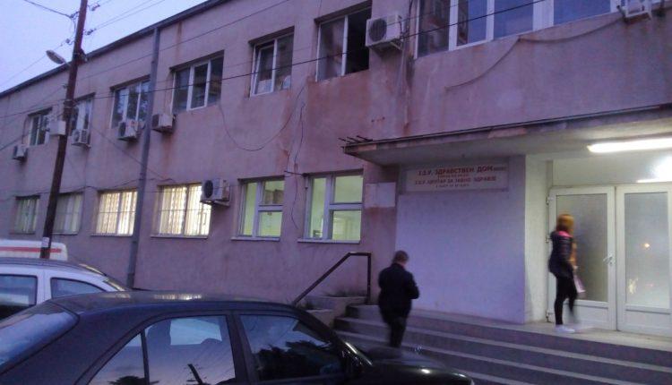 Nga spitali i Velesit një i shëruar nga Kovid-19, pesë ditë me radhë nuk ka të regjistruar të sëmurë të rinj