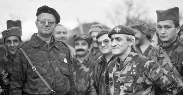 SHBA-ja e paralajmëroi Serbinë që në zgjedhje të mos ketë kriminel lufte për kandidat