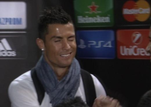 Presidenti i PSG admiron Ronaldon, rriten spekullimet