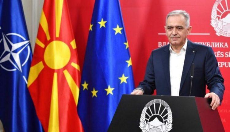 Urim nga kryetari i LDVM Nikolla Babovski me rastin e Ditës kombëtare të vllahëve