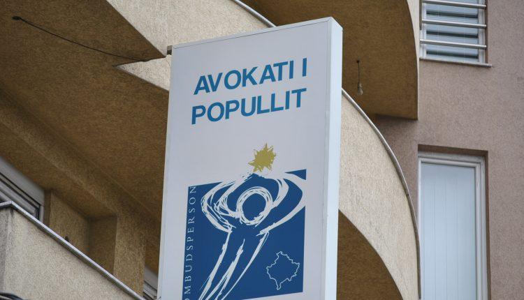 Deklaratë e Avokatit të Popullit lidhur me procesin e zgjedhjeve të parakohshme për Kuvendin e Kosovës