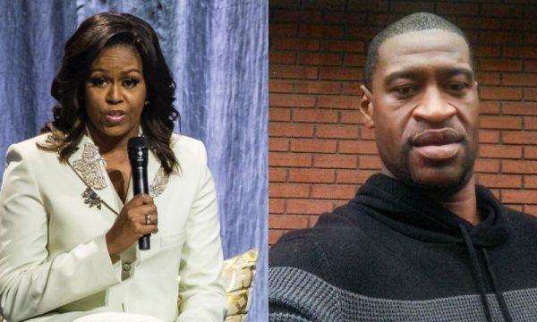 Pas vrasjes së Floyd, Michelle Obama flet për nevojën e çrrënjosjes së racizmit