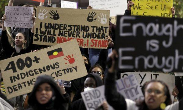 SHBA, katër grupe ekstremiste dyshohen të jenë përfshirë me dhunën në protesta