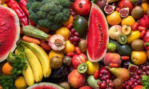 Frutat që ju ndihmojnë të qëndroni të hidratuar