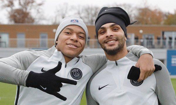 Zyrtare: PSG blindon futbollistin francez