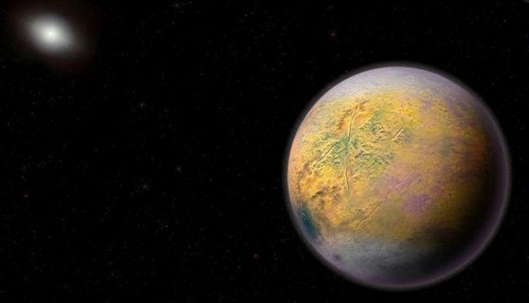 Më i madh se Toka? Teleskopi i ri… në kërkim të planetit të 9-të