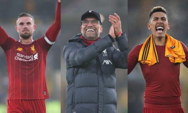 Më në fund lajmërohet Neville: Urime, Liverpool!