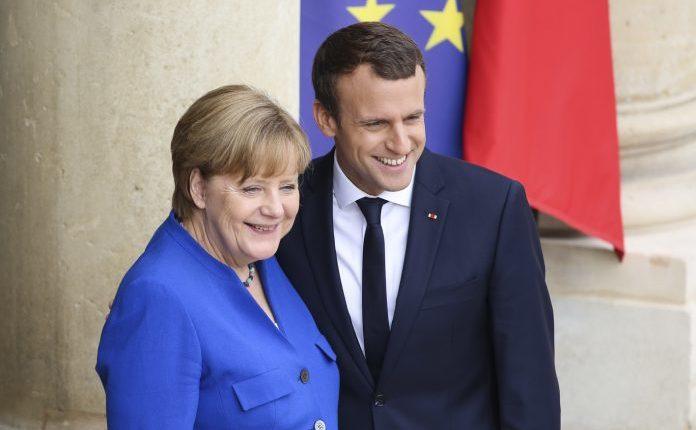 Diskutime Macron-Merkel për ringjalljen e ekonomisë së BE-së