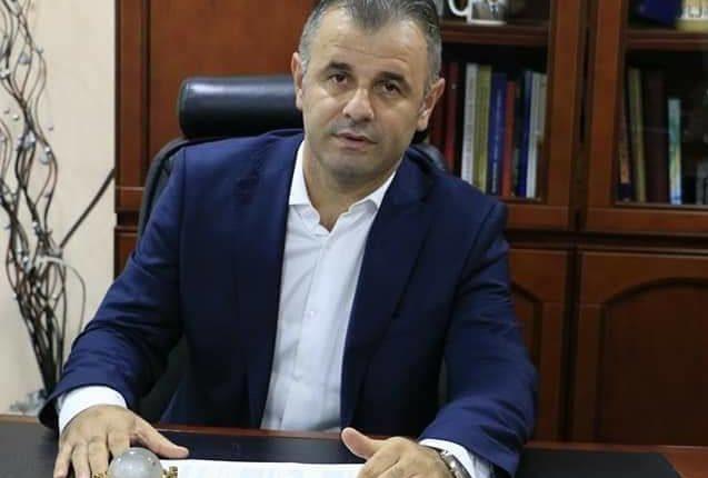 Urimi i Kryetarit të Komunës së Çairit Visar Ganiu me rastin e festës së Fitër Bajramin