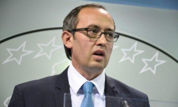 Avdullah Hoti: Kryenegociatori do të jem unë, kështu e thotë Kushtetuta