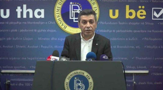 Izet Mexhiti: Kryeministri shqiptar, arritje historike