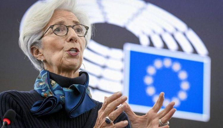 Lagarde: BQE po përgatitet të veprojë në frontin e pandemisë
