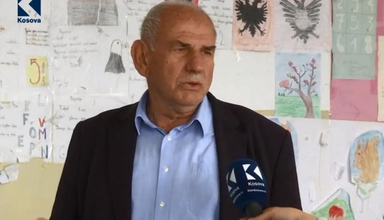 Flet mësuesi i Hotit: Avdullahu nxënës i pesësheve, librin me vete edhe kur ka shkuar me dele (VIDEO)