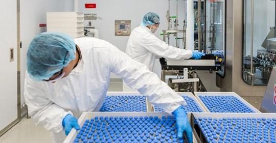Ilaçi potencial për COVID-19 do të kushtojë prej 2.340 deri në 3.120 dollarë