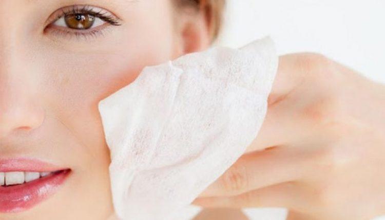 Pse pecetat e lagura konsiderohen rrezik për fytyrën