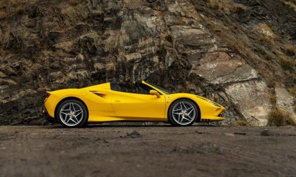 Ky është Ferrari më interesant, ua mbron dëgjimin